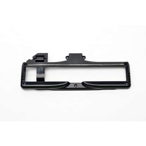 Linx Nozzle Guard Bottom Plate W/ Bristles, , medium