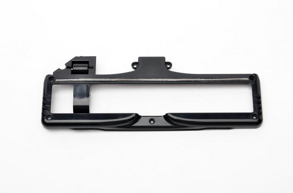 Linx Nozzle Guard Bottom Plate W/ Bristles