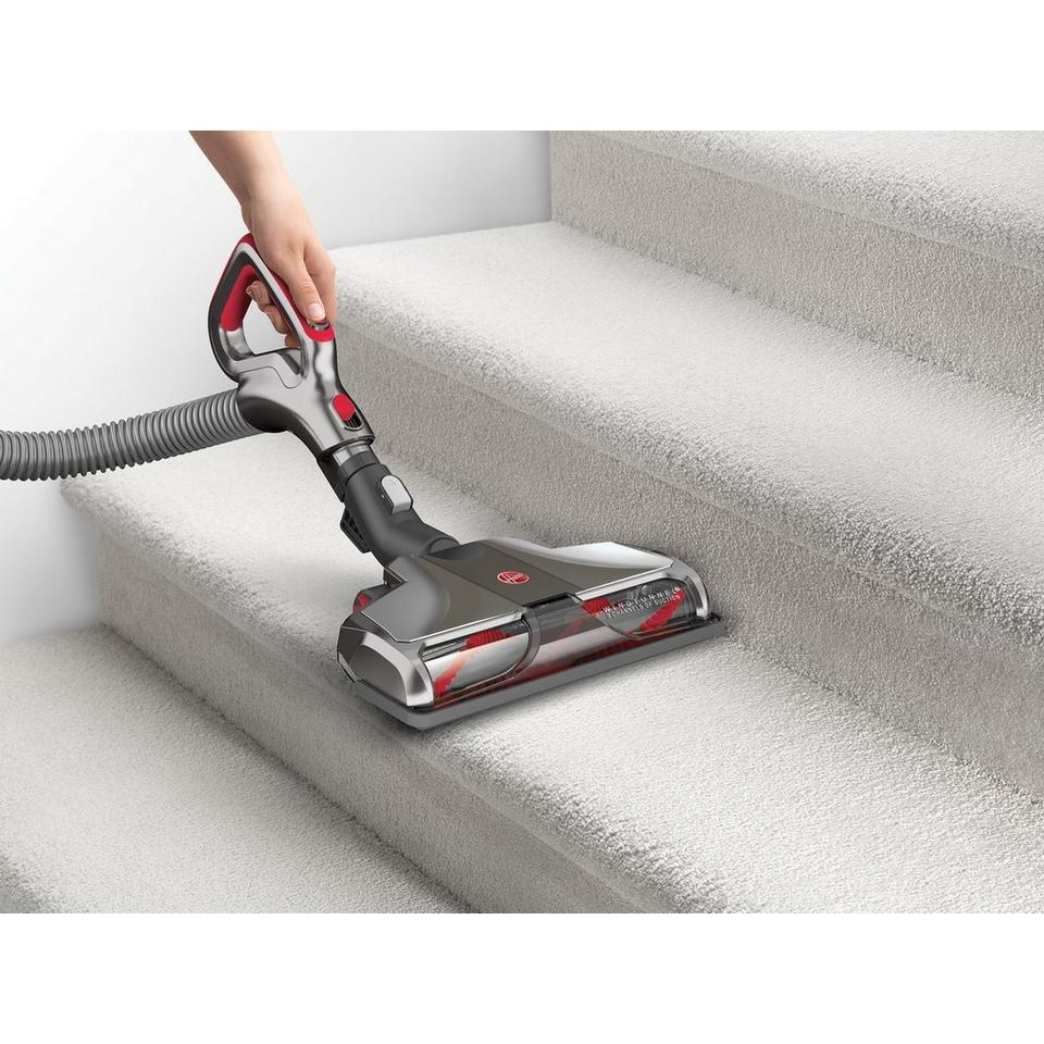 Pro Deluxe Canister Vacuum Cleaner - SH40230CA