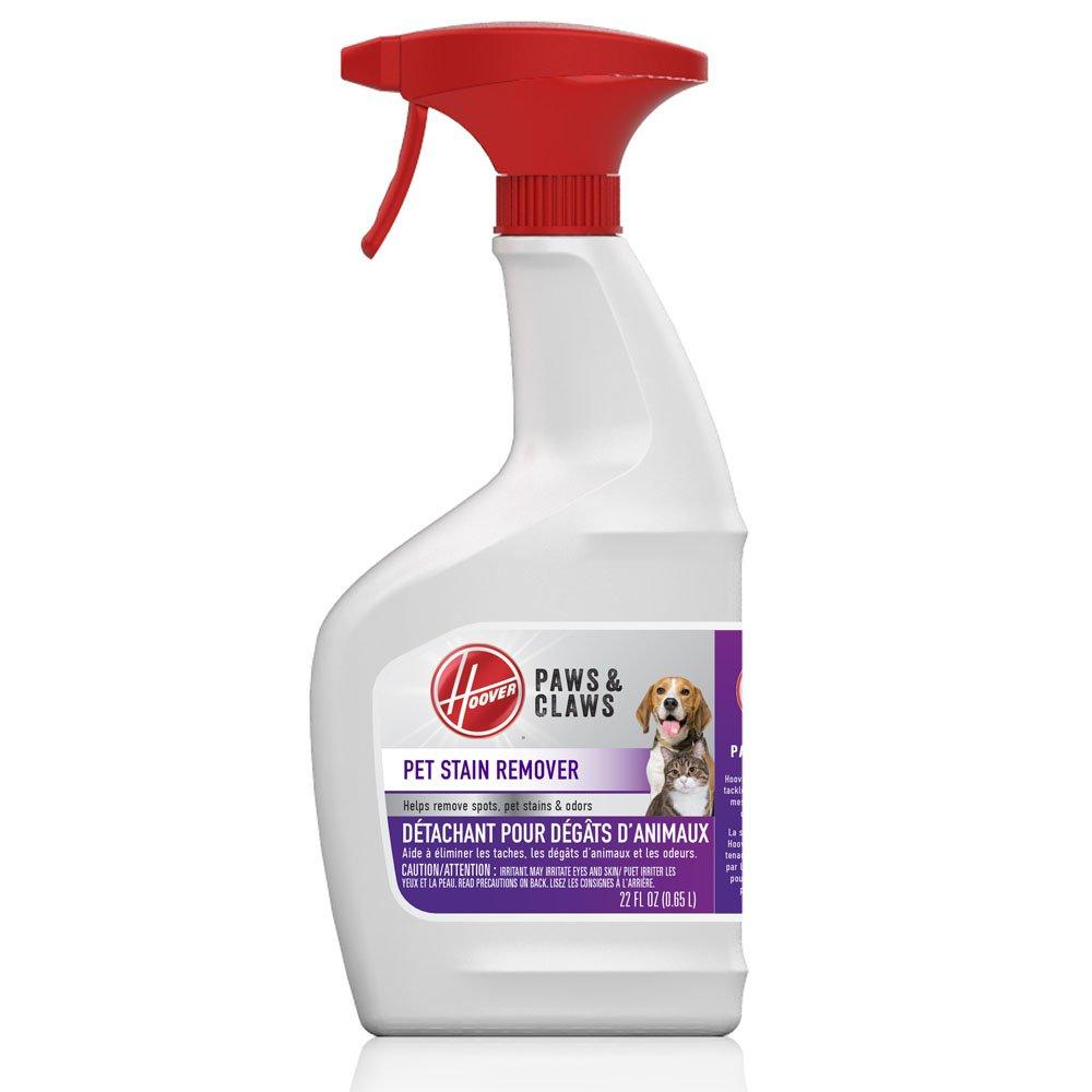 Hoover Paws & Claws Stain Remover 22oz