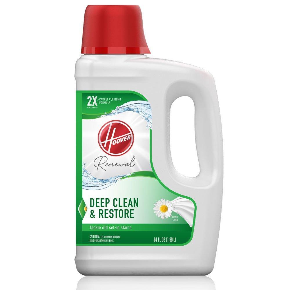 Renewal Carpet Cleaning Formula 64oz