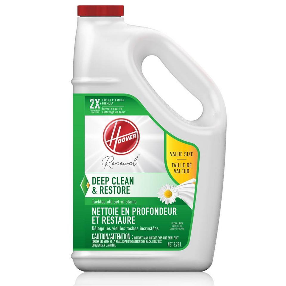 Renewal Carpet Cleaning Formula 128 oz. - AH30932CA