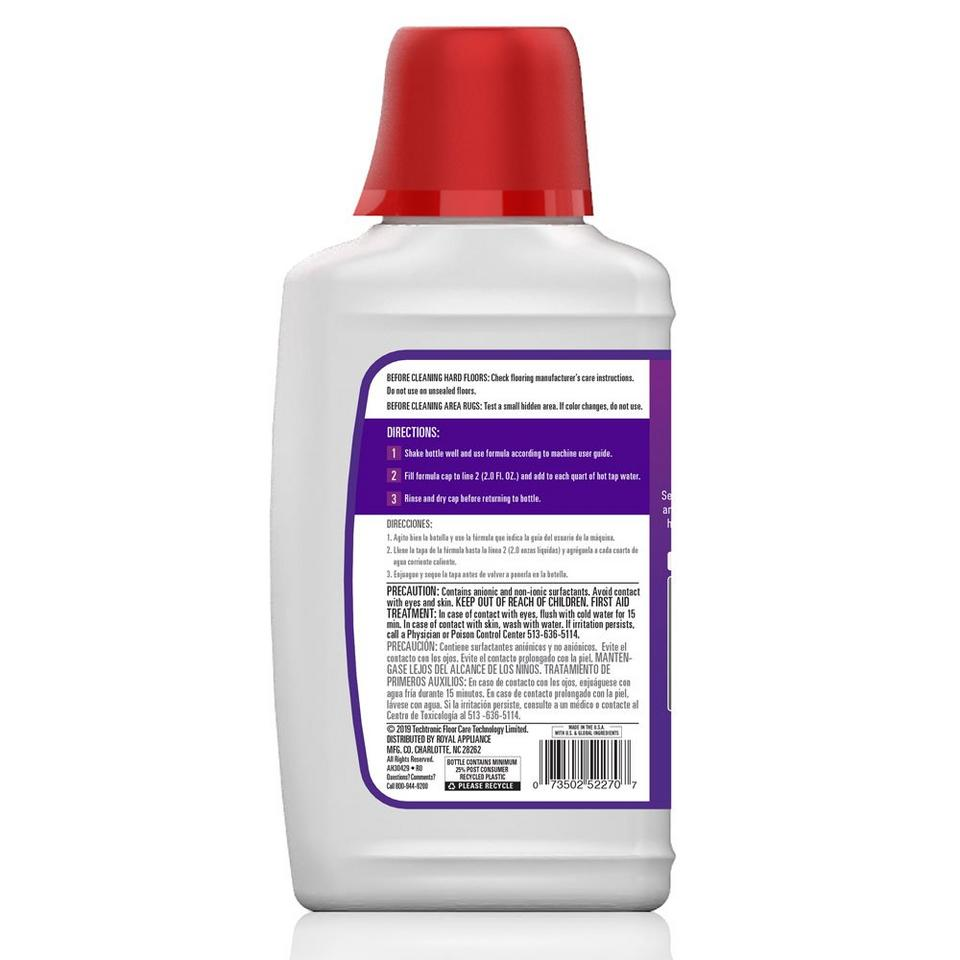 Paws & Claws Multi-Surface Cleaning Formula 32oz - AH30429