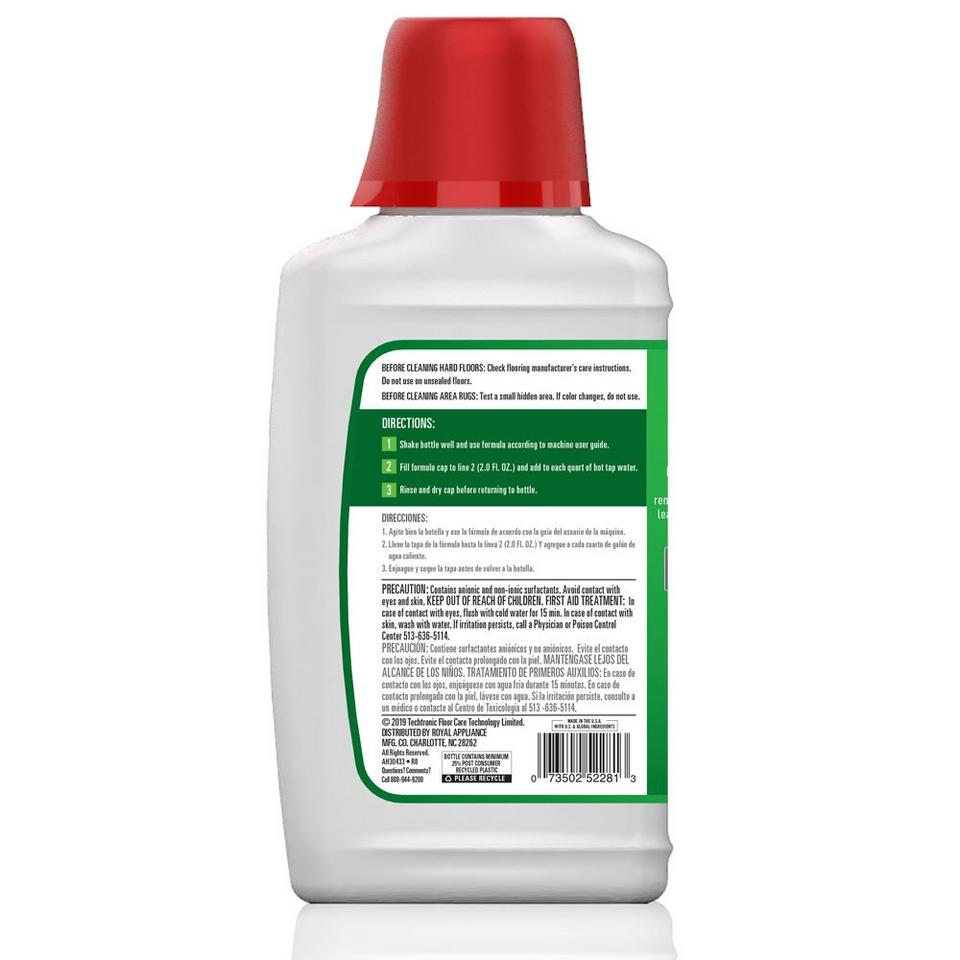 Renewal Tile & Grout Cleaning Formula  - AH30433