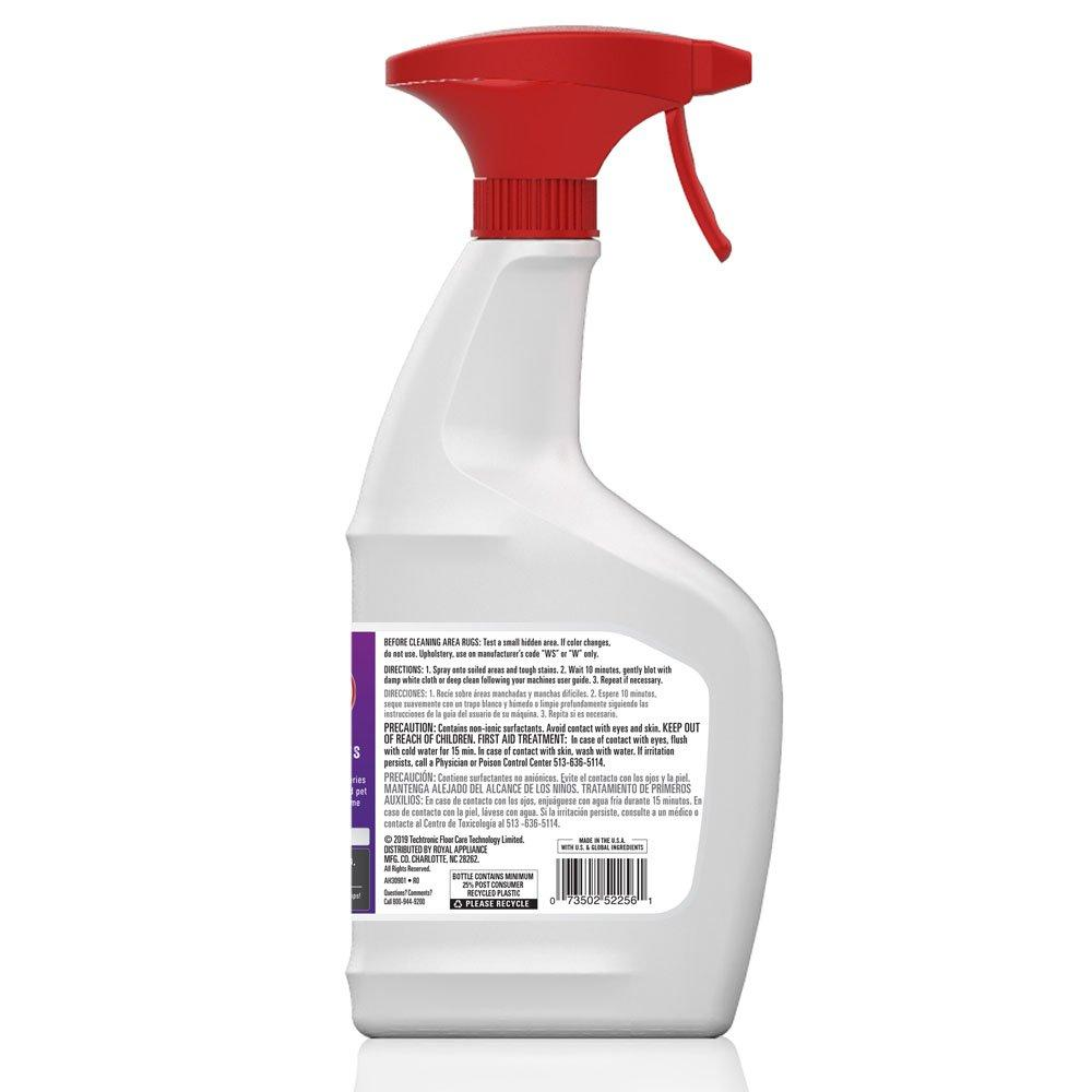 Paws & Claws Stain Remover 22oz2