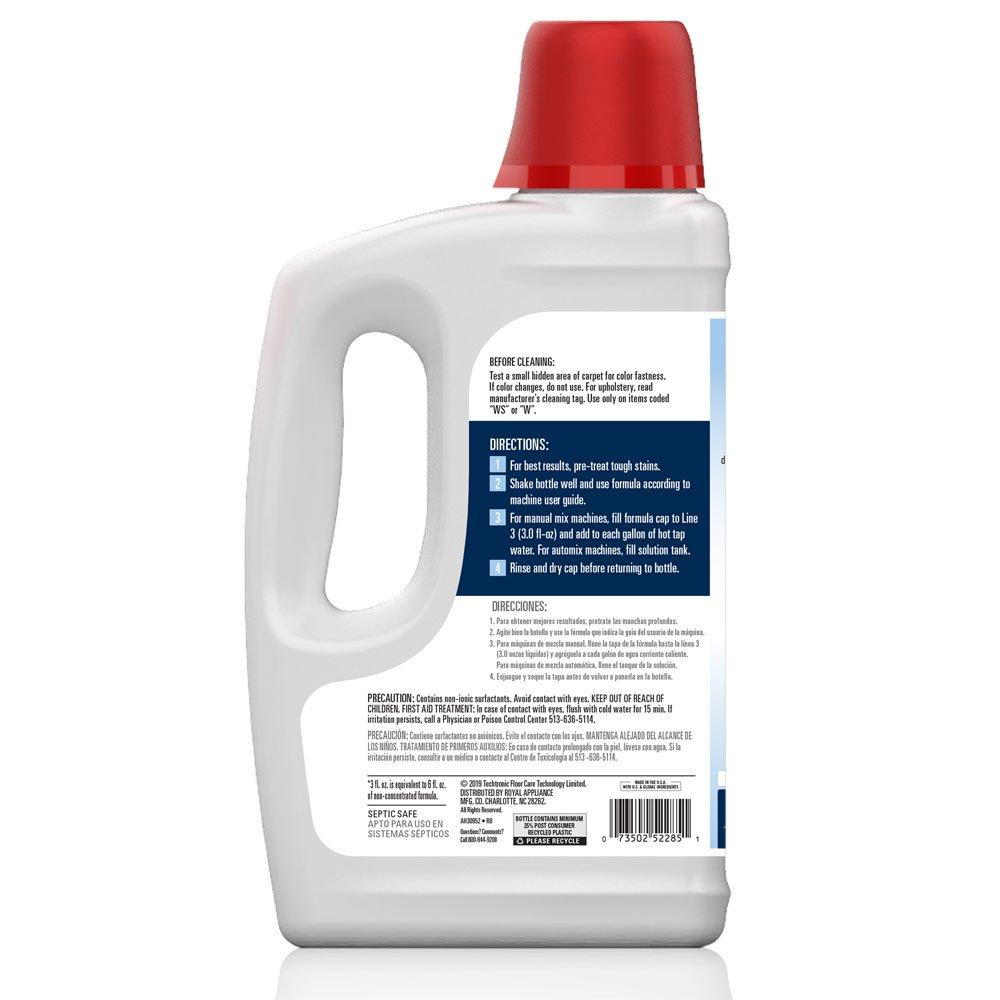 Free & Clean Carpet Cleaning Formula 50oz2