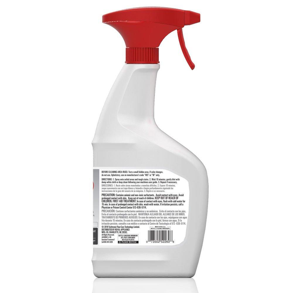 OXY STAIN REMOVER 22OZ TRIGGER2