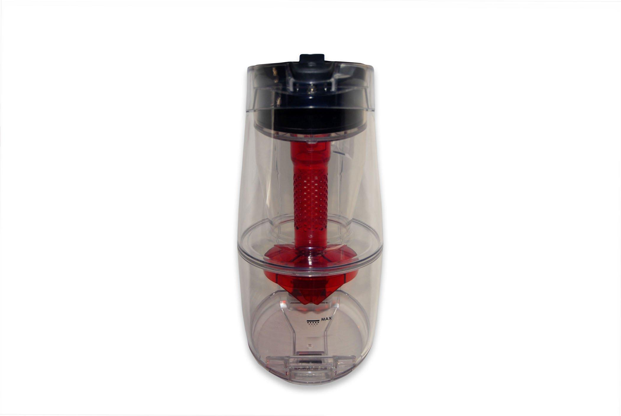 Dirt Cup - Platinum Stick Vacuum