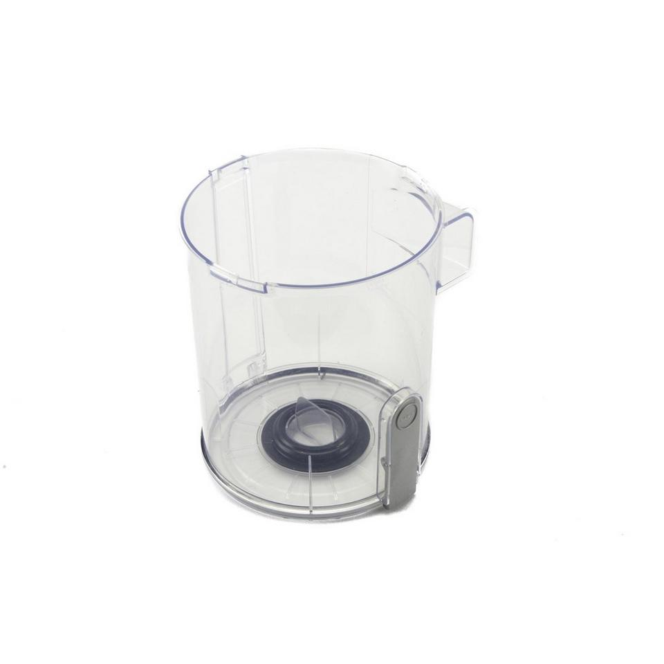 Dirt Cup Assembly - 304084001