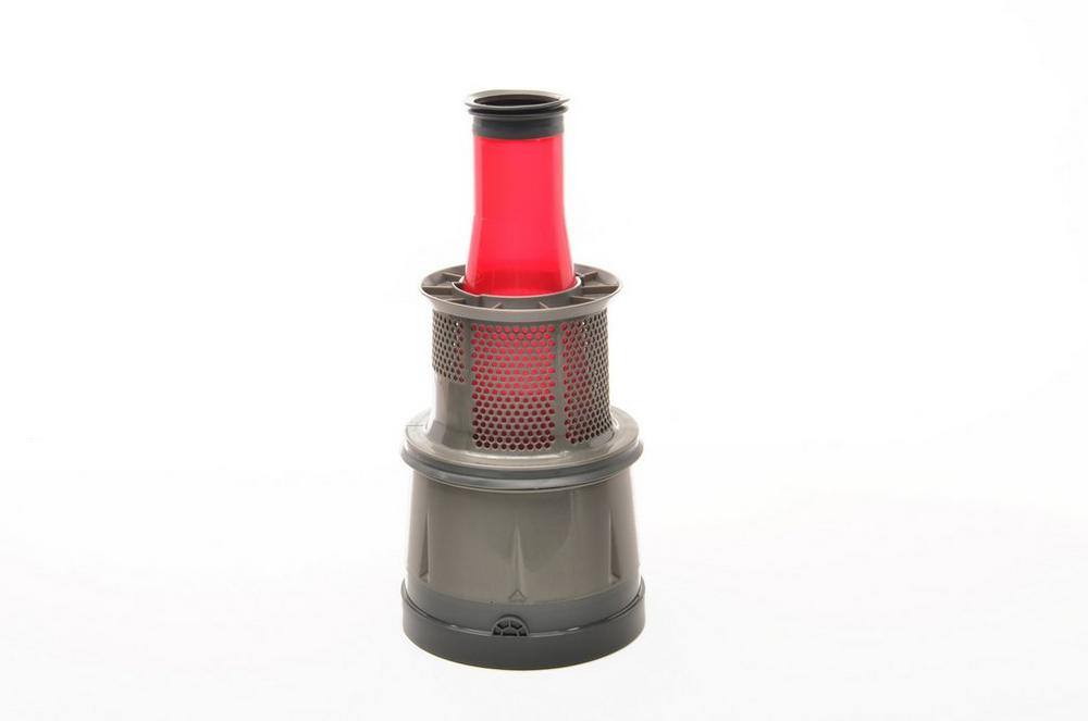 Upright Vacuum Cyclone Filter Assembly1