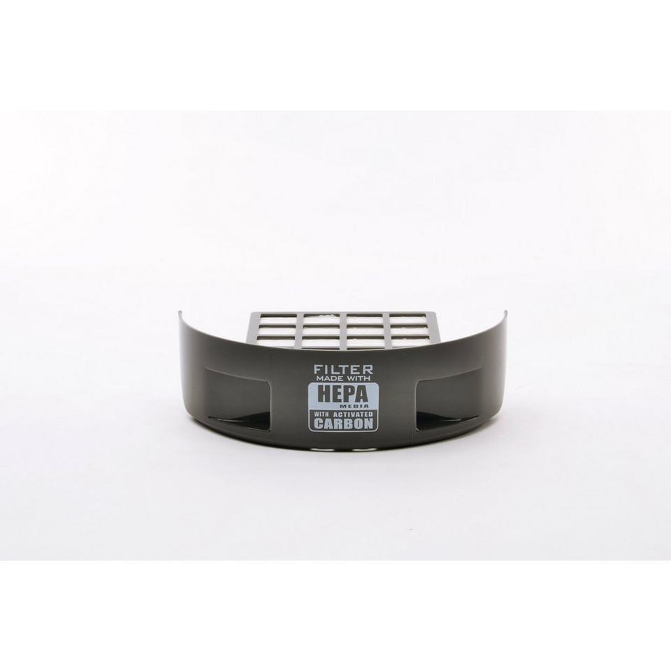 Exhaust Filter Assembly-Pet - 305687002