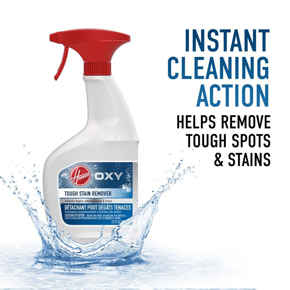 Hoover Oxy Stain Remover 22oz3
