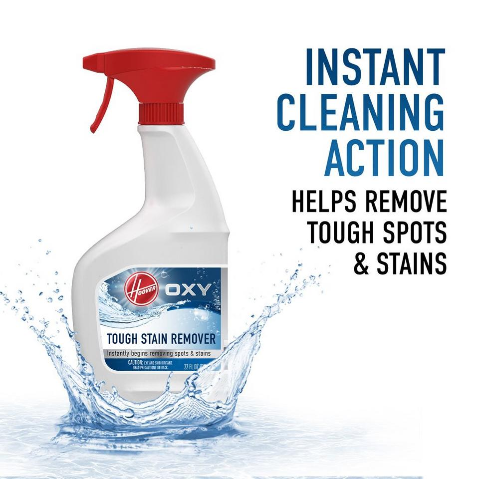 Hoover Oxy Stain Remover 22oz - AH30902