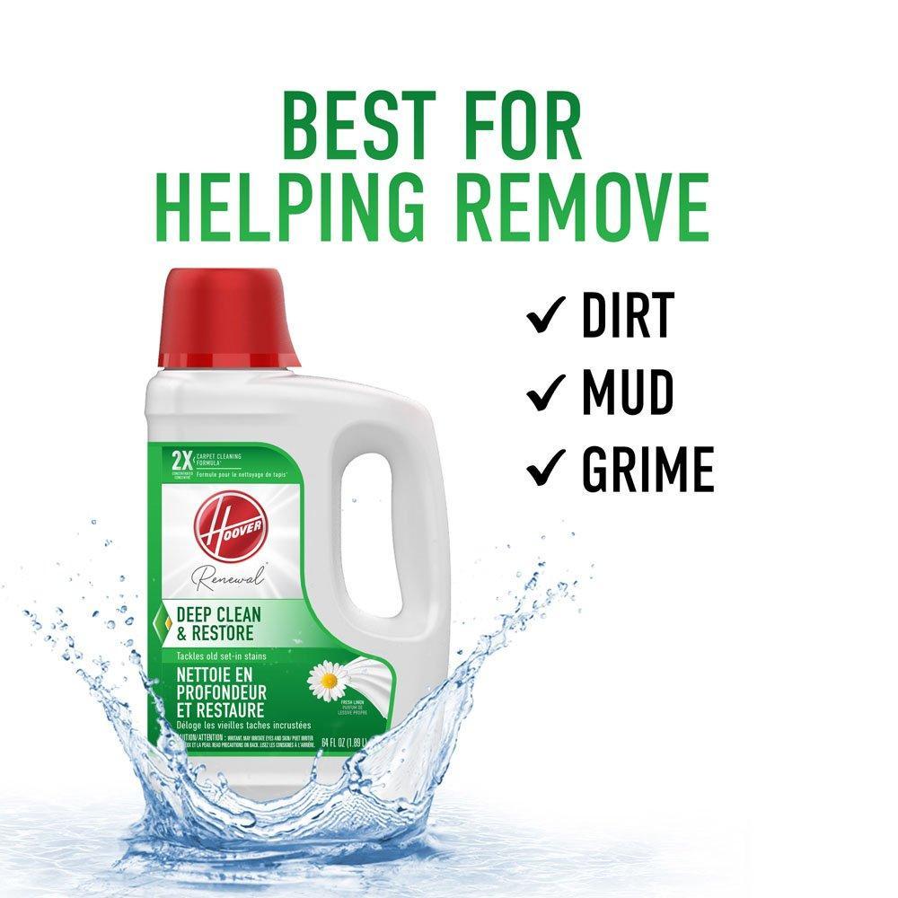 Renewal Carpet Cleaning Formula 64 oz.3