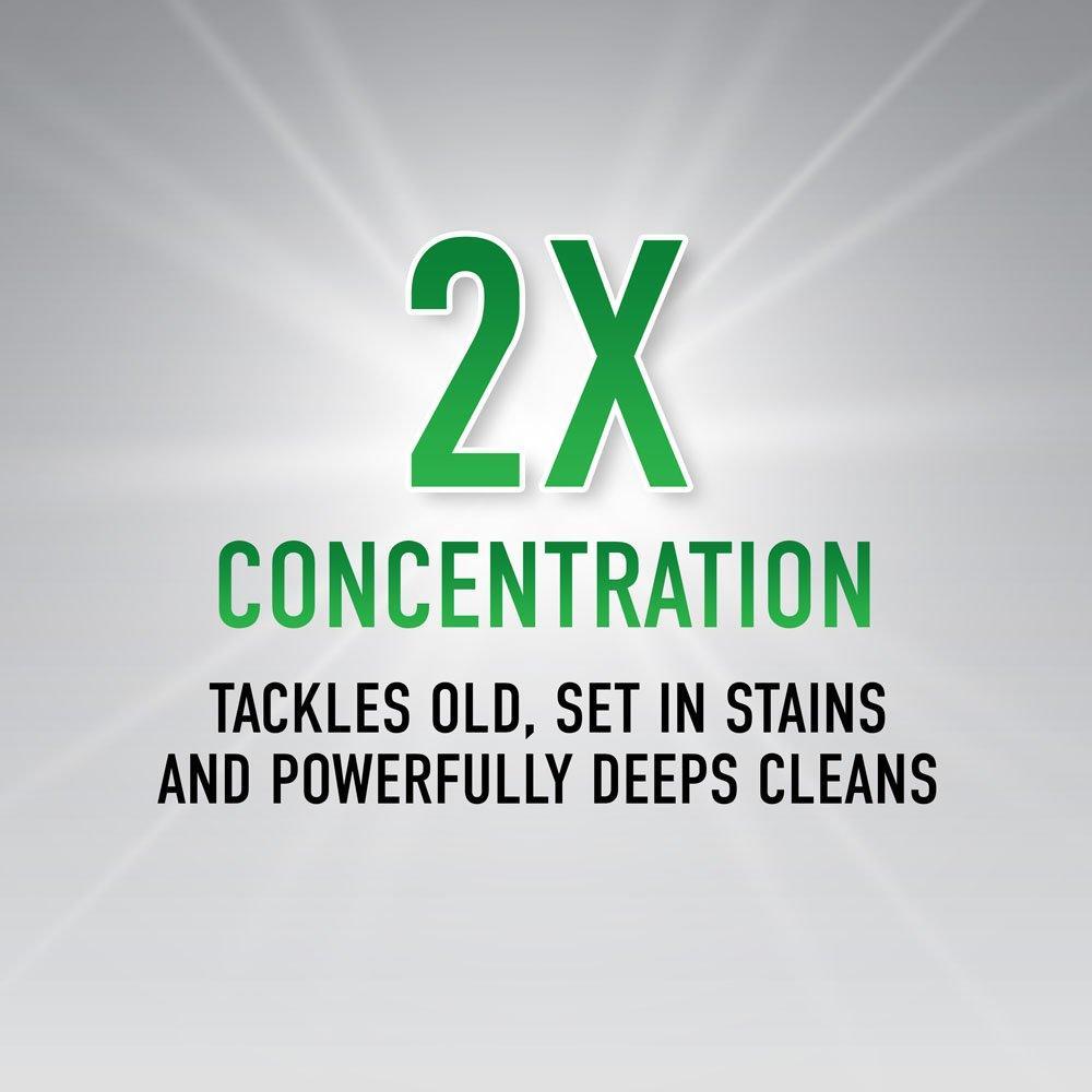 Renewal Carpet Cleaning Formula 128oz3