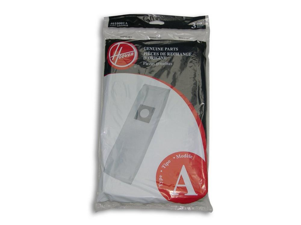 Type A Bag - 3 Pack2