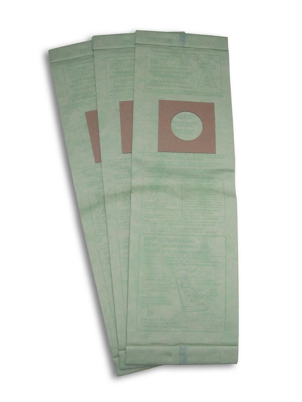 Type A Bag - 3 Pack4