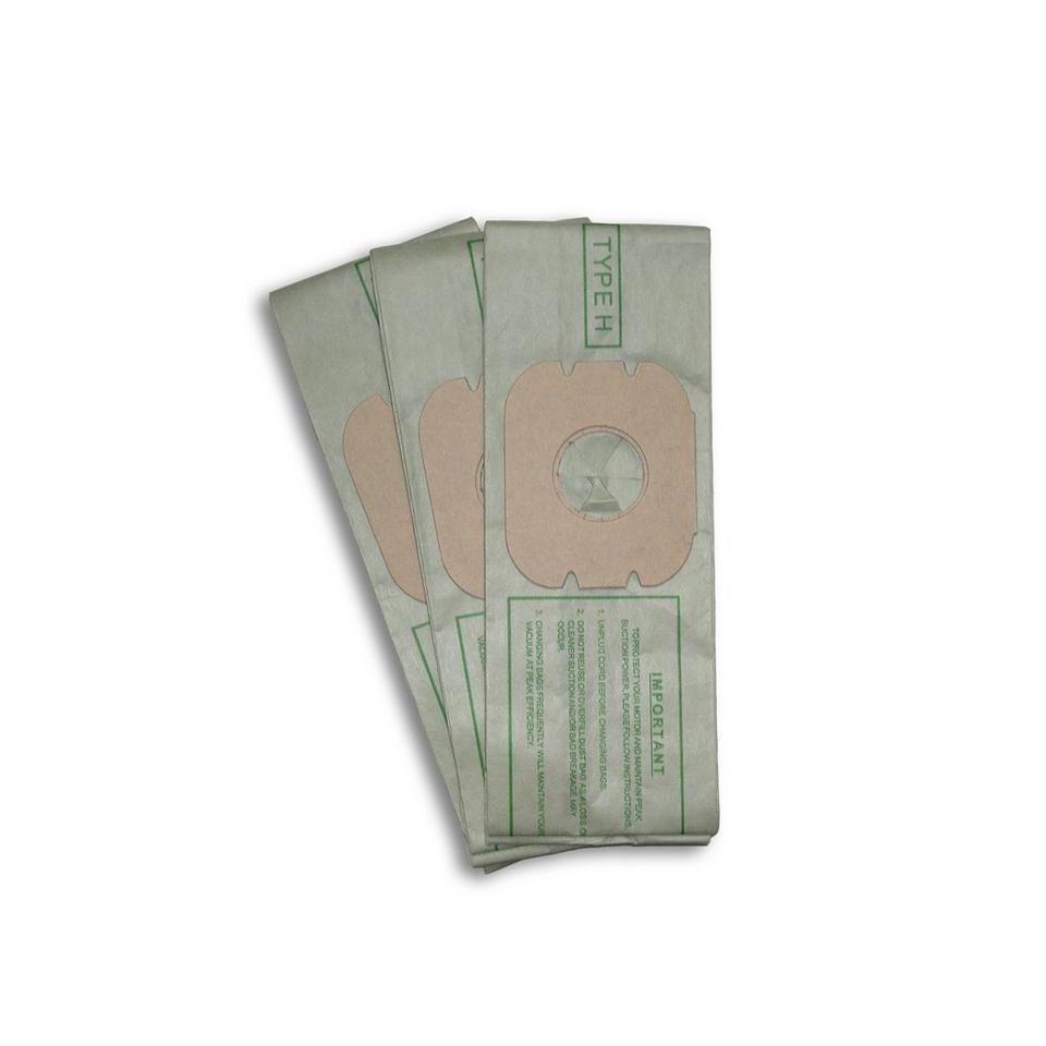 Type H Bag - 3 Pack - 4010009H