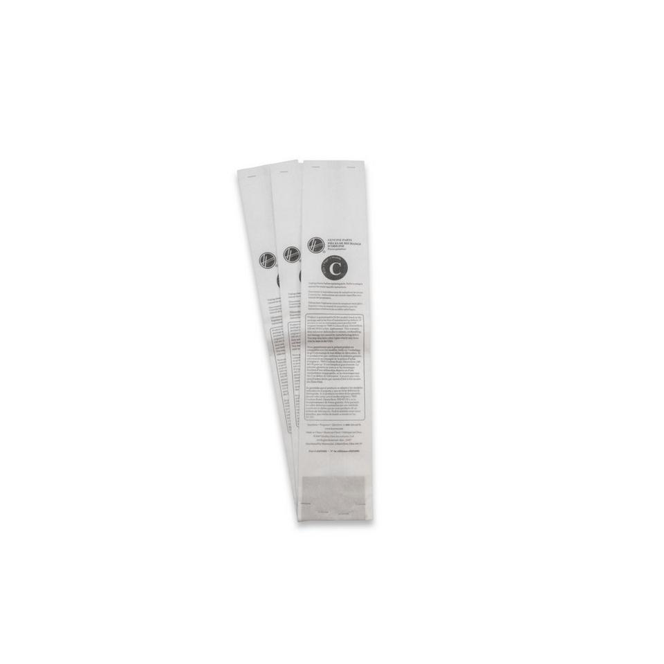 Type C Bag - 3 Pack - 4010077C