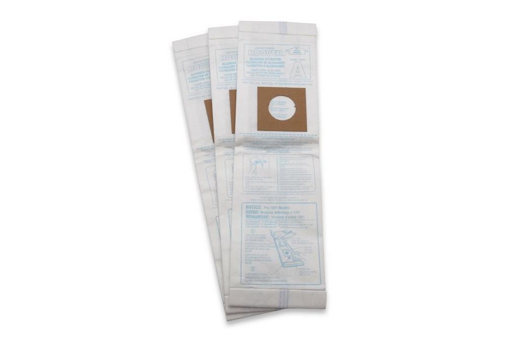 Type A Allergen Bag - 3 Pack5