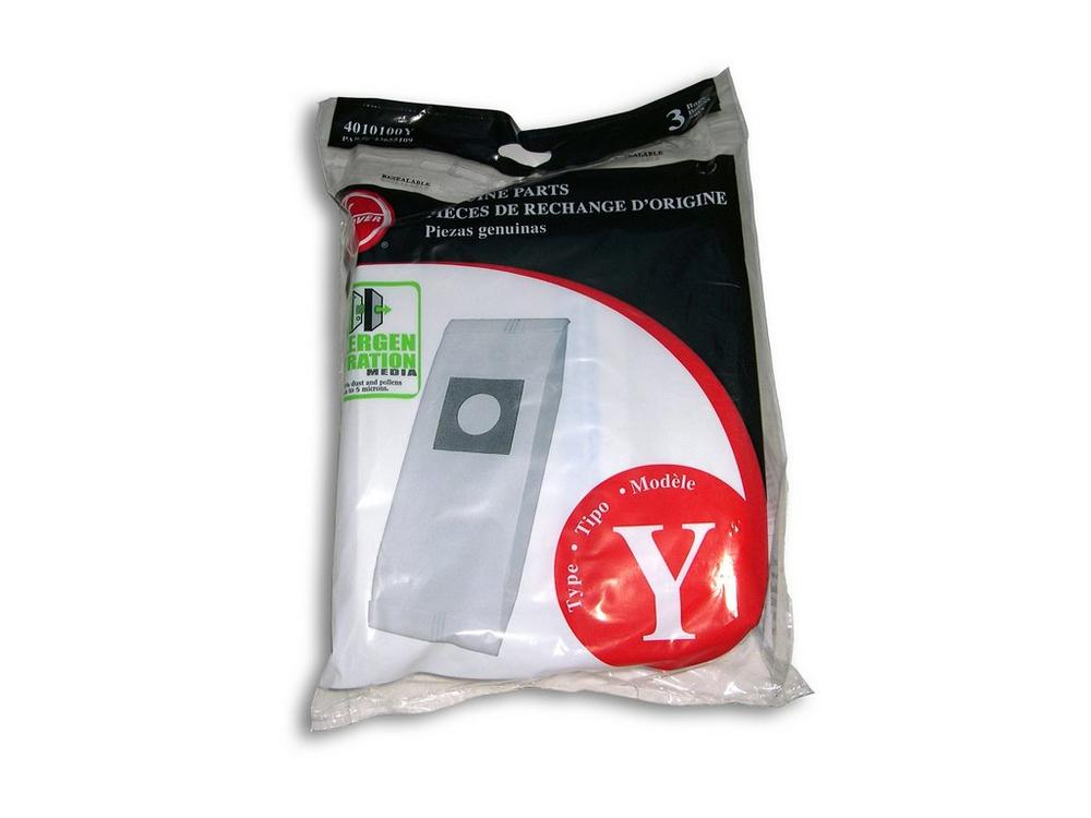 Type Y Allergen Bag - 3 Pack2
