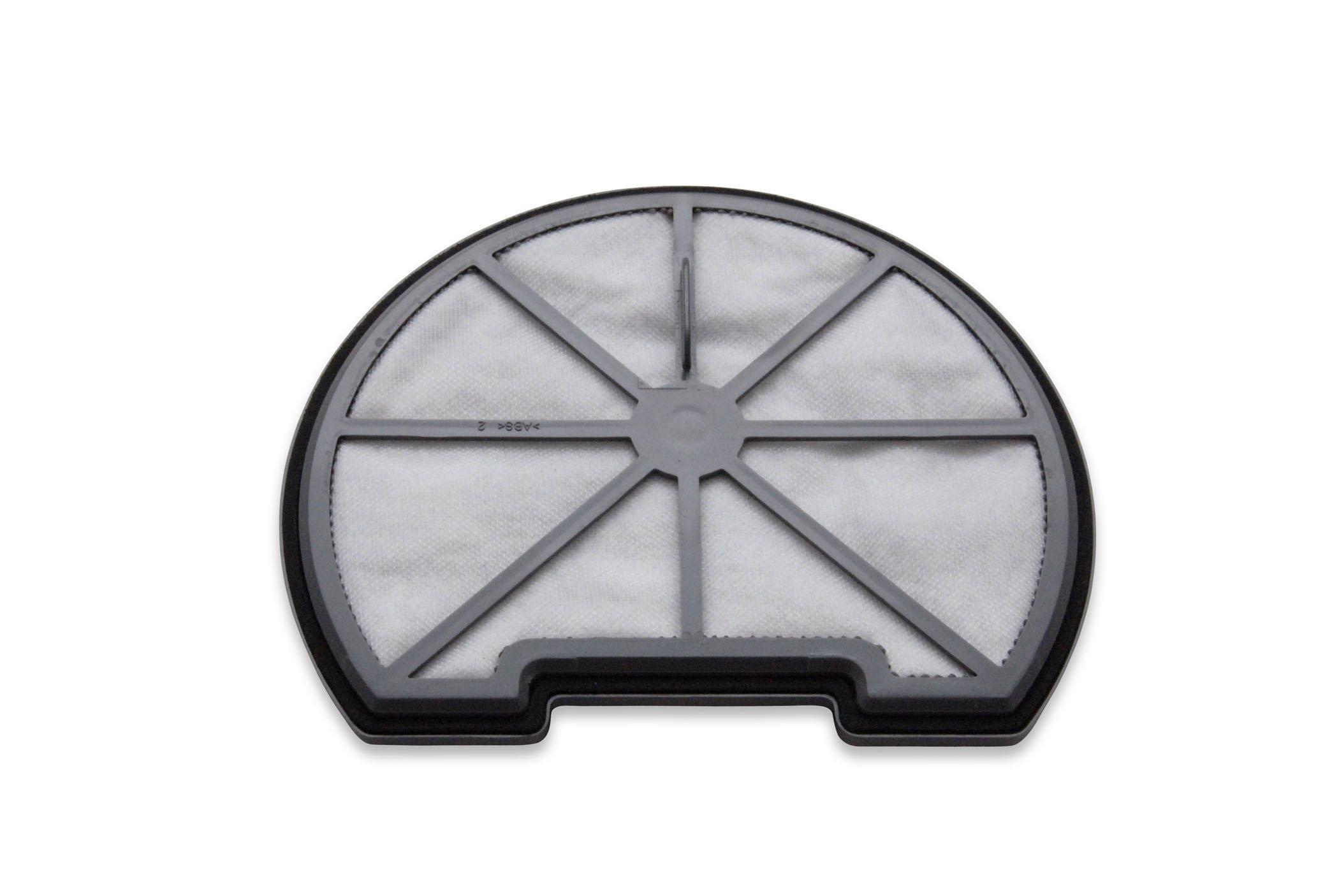 Filter Pack - Windtunnel,Mach Uprights2