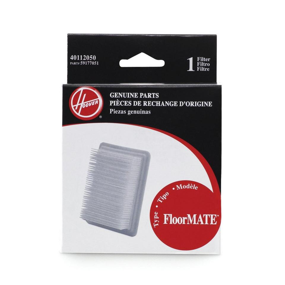 Filter for FloorMate - 40112050