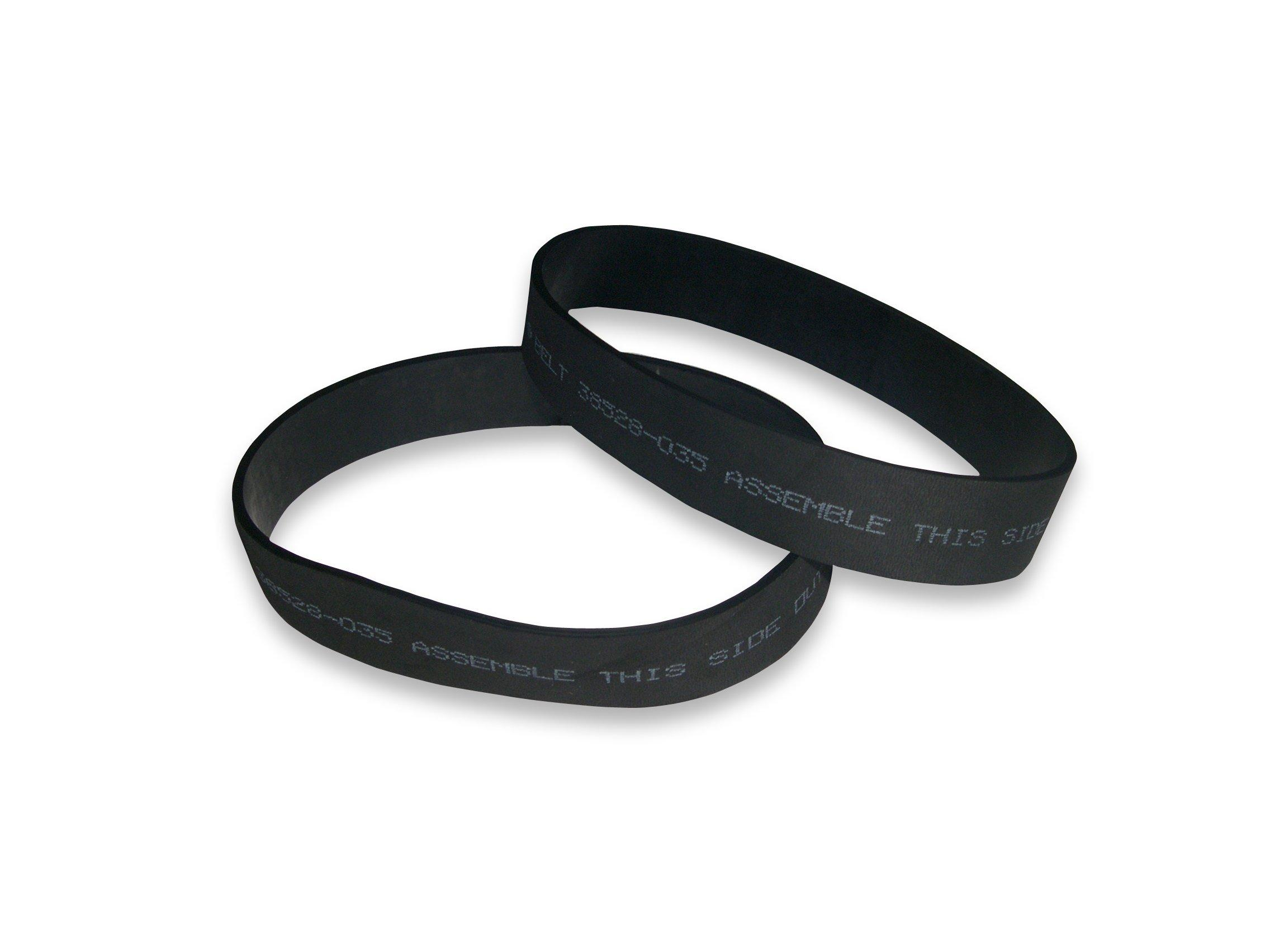 WindTunnel PowerDrive Belt (2-Pack)