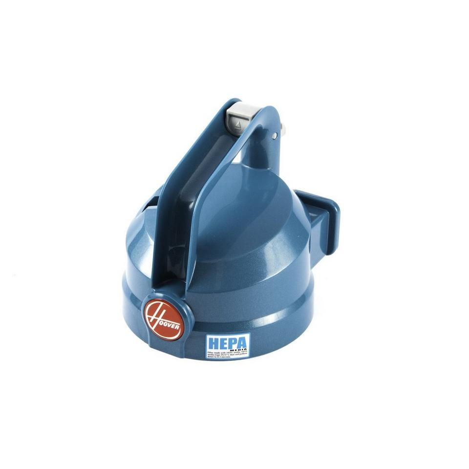 NLA DIRT CUP LID ASSEMBLY - 410073001