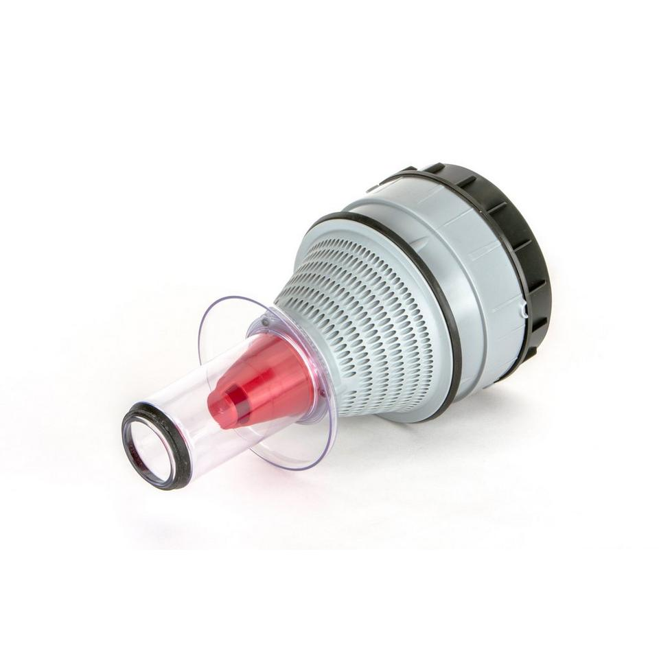 Upright Vacuum Dirt Cup- Cyclonic Filter - 410125001