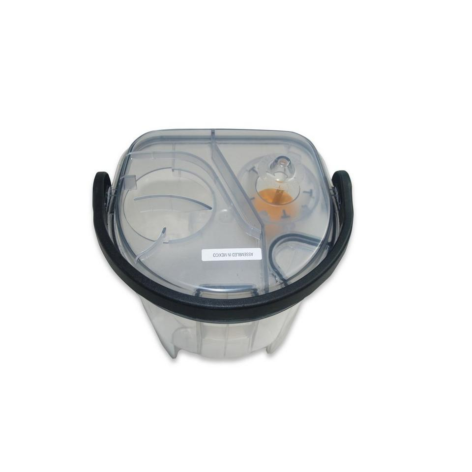 Dirty Water Recovery Tank Assembly - V2 Steamvacs - 42272172