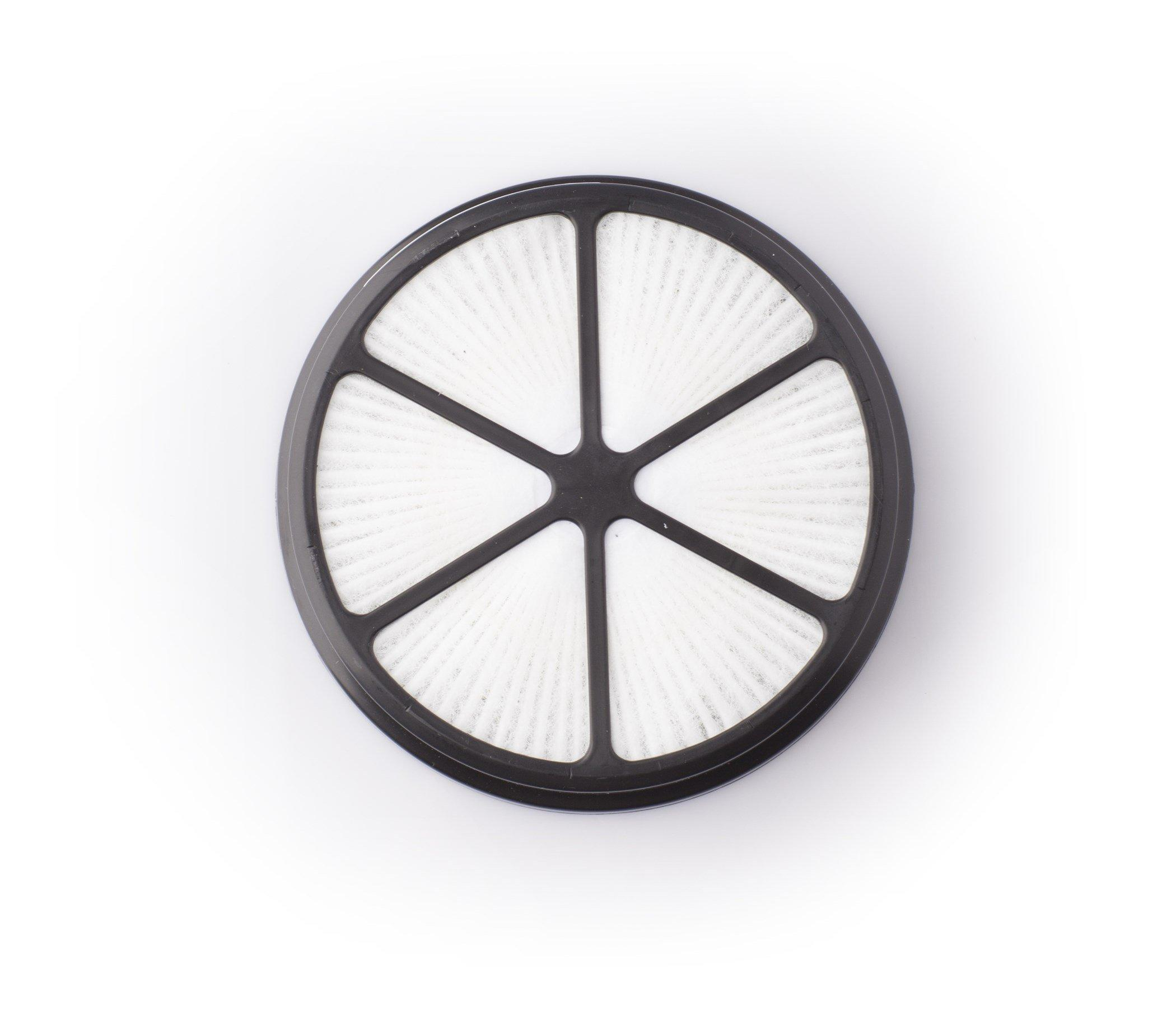 HEPA Lift Filter for Air Steerable