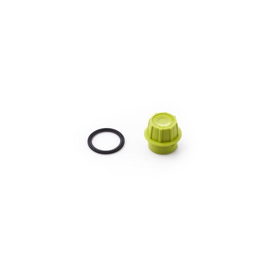 Measuring Cap W/Gasket-Solution Tank - 440004810