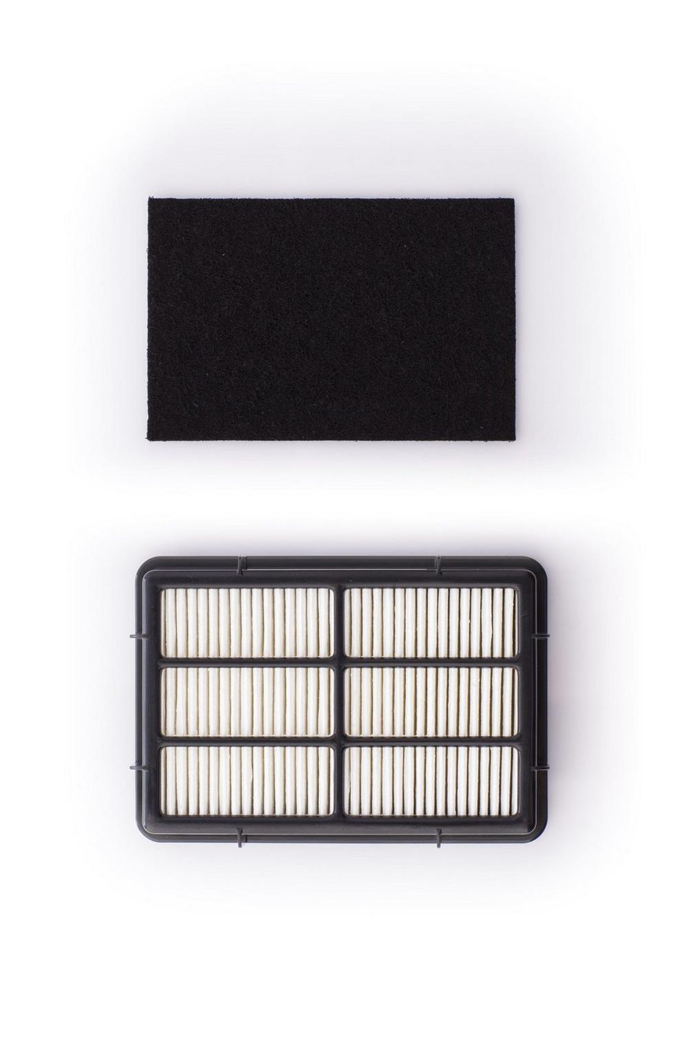 Elite Max Capacity Filter-Exhaust W/ Carbon Filter1
