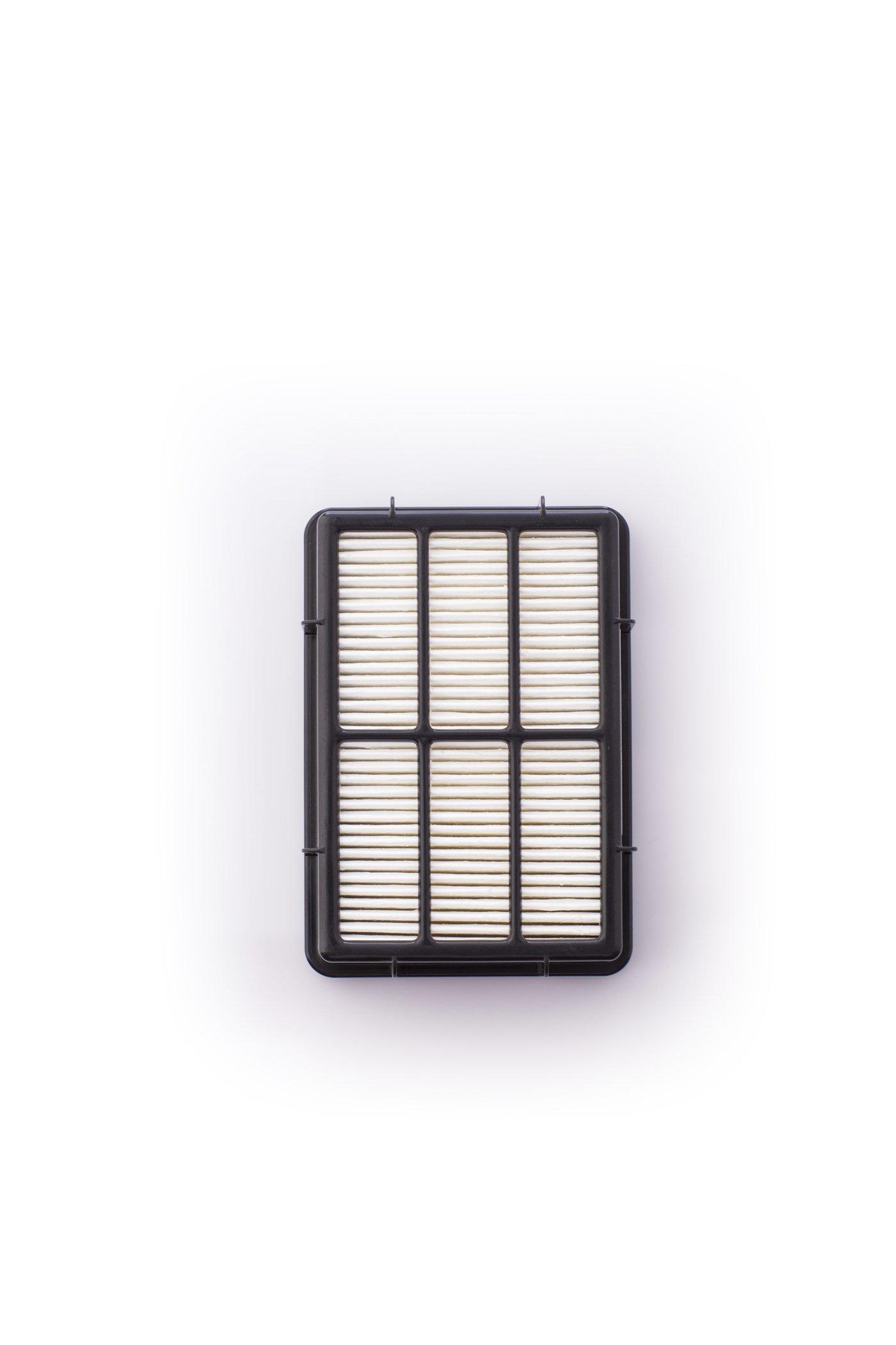 Elite Max Capacity Filter-Exhaust