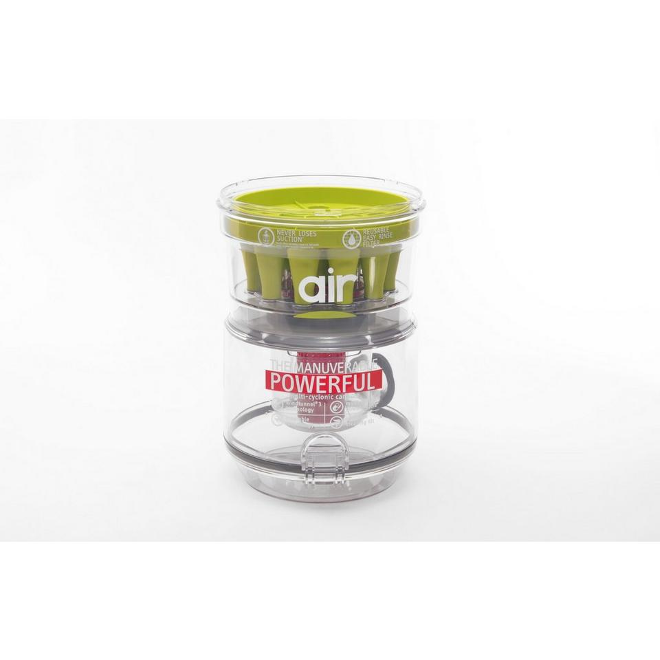 Dirt Cup Assembly - 440005127