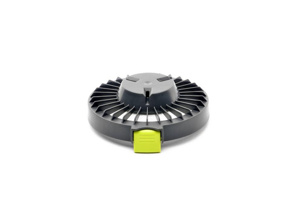 Air Ultra-Lite Filter-Exhaust, HEPA1