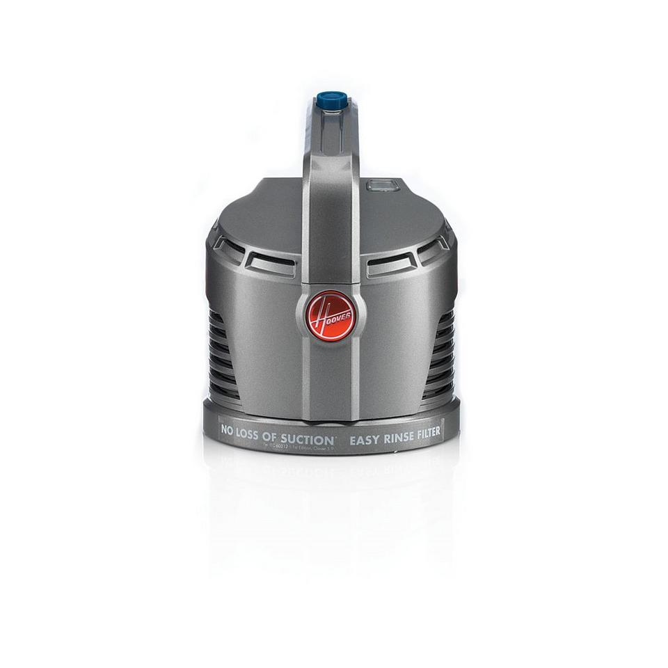 Dirt Cup Lid With Motor - 440005957