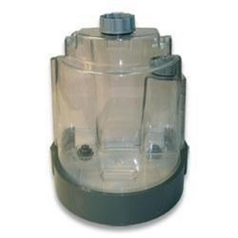 Steamvac Dual V Clean Water Solution Tank And Reservoir Kit1