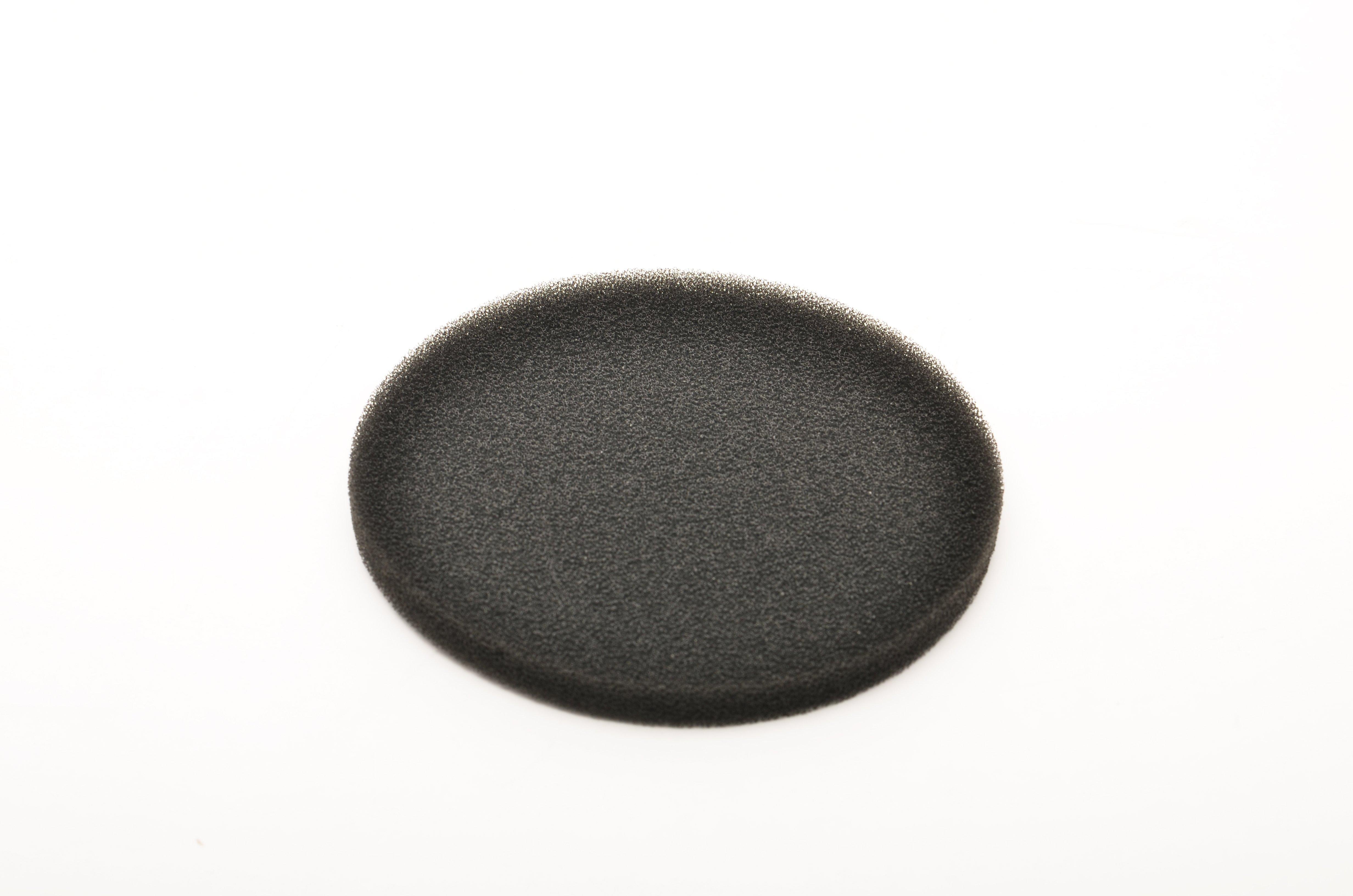 Filter, Main Foam