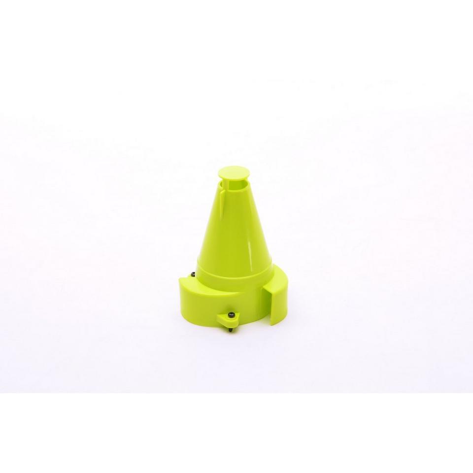 Cone Baffle W/Screws - 440008008