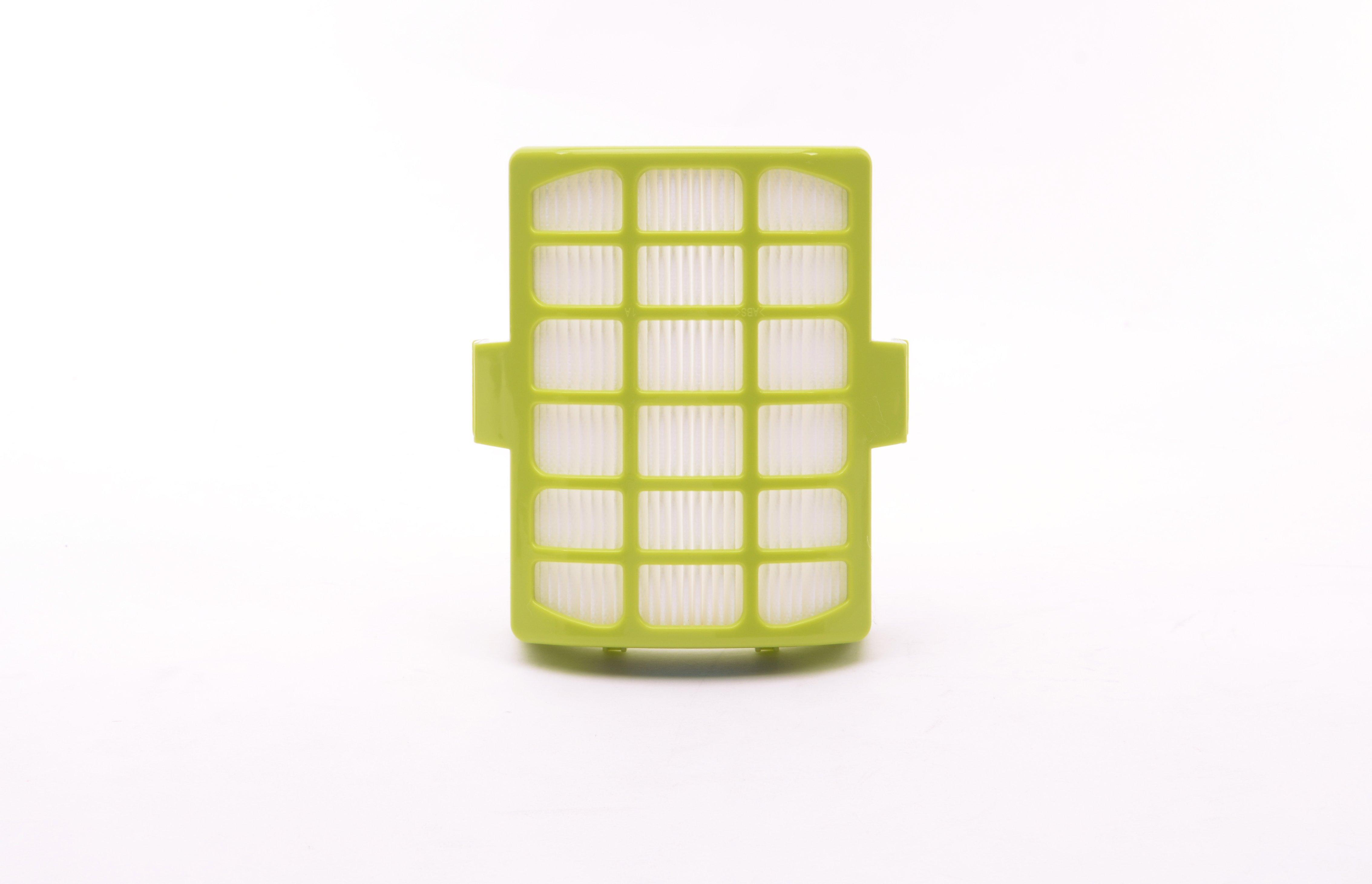 Air Lift Filter, HEPA Media