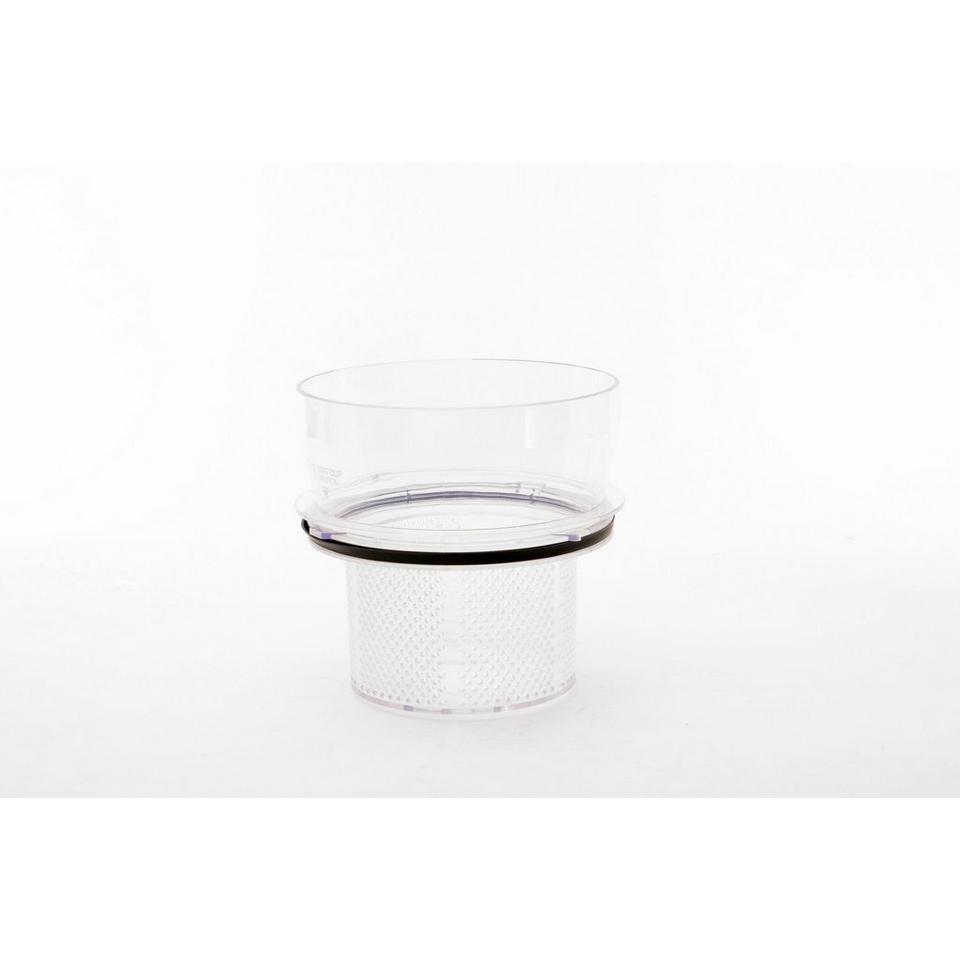 Dirt Cup Shroud W/Seal - 440008193