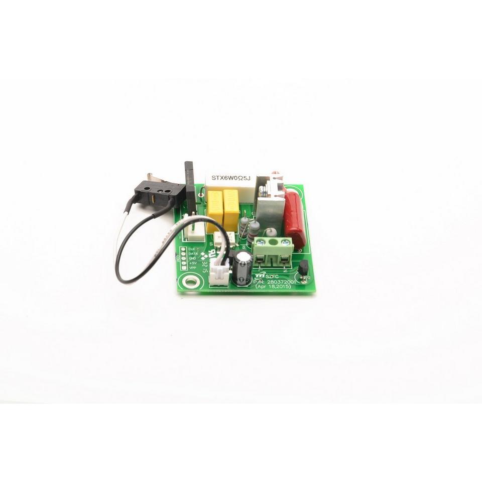Nozzle, PCB W/Microswitch - 440008198