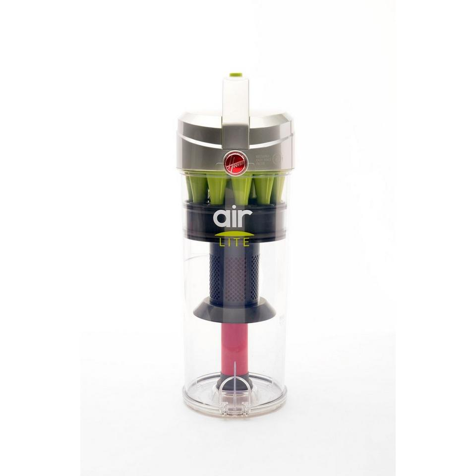 Dirt Cup Assembly Comp W/O Filter - 440008594