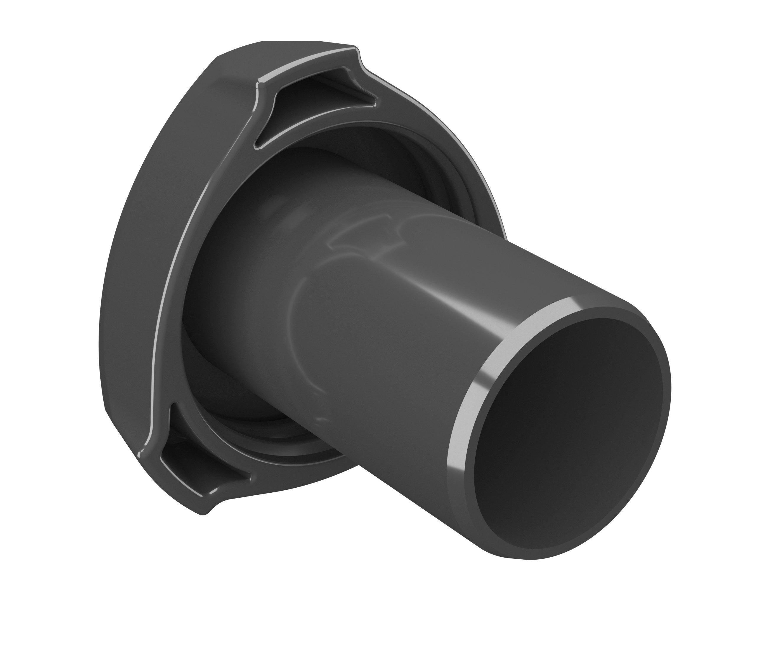 Clean Water Tank Measuring Cap for Spotless