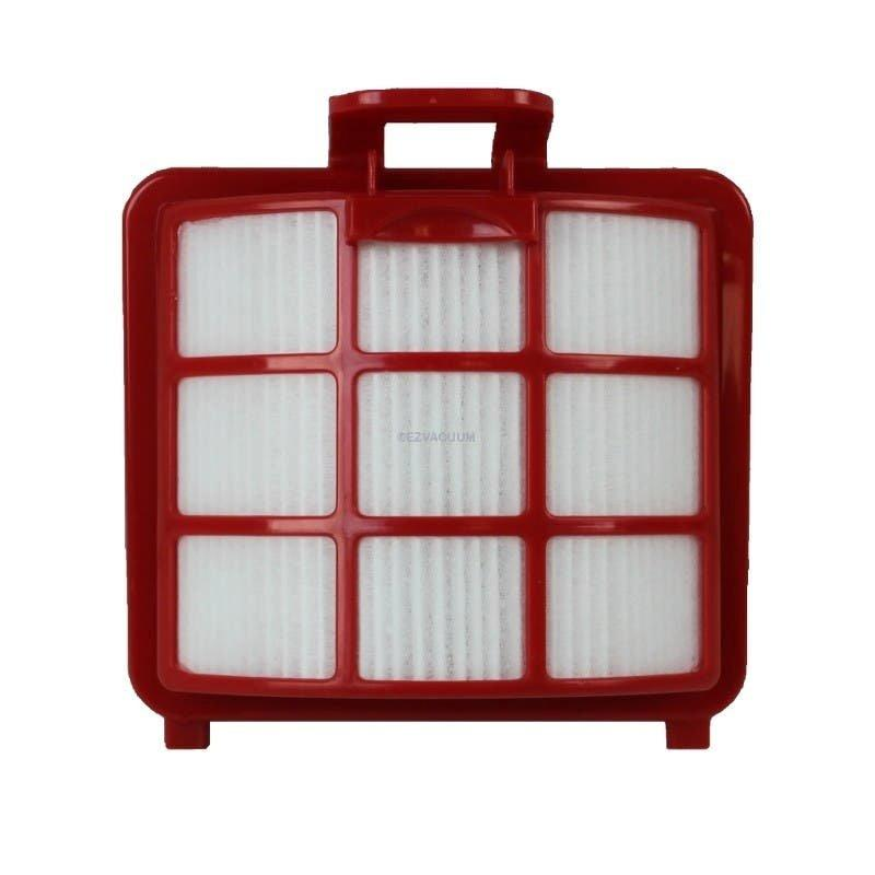 Post-Motor (Exhaust) Filter for Select Hoover Bagless Uprights