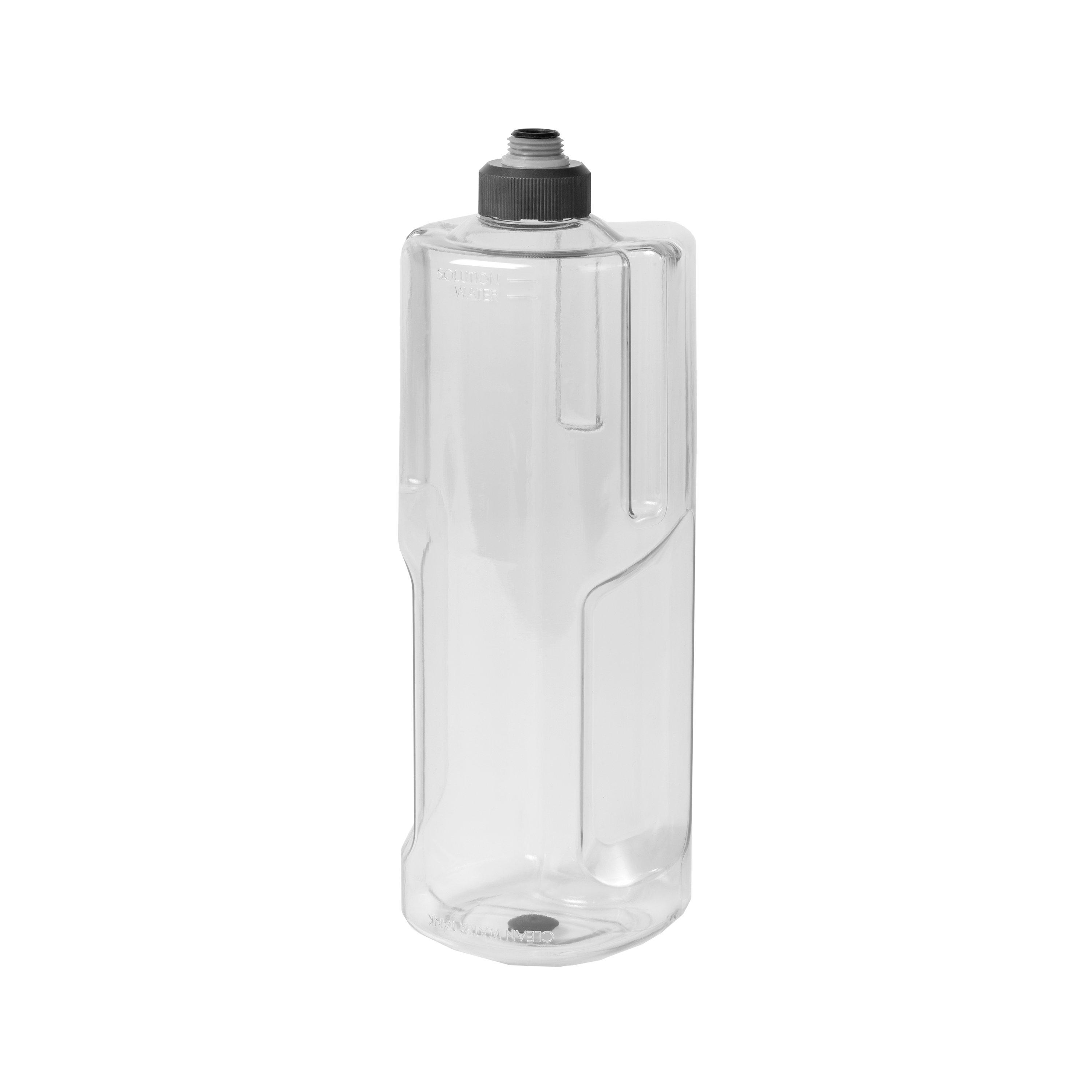 Solution Tank with Cap for PowerDash
