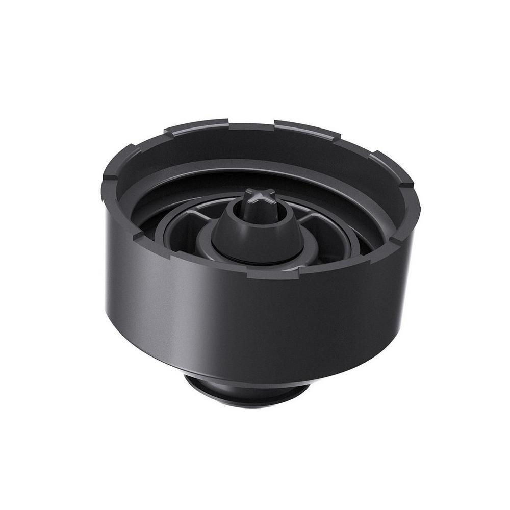 Solution Tank Cap for PowerDash, SmartWash, and FloorMate Jet