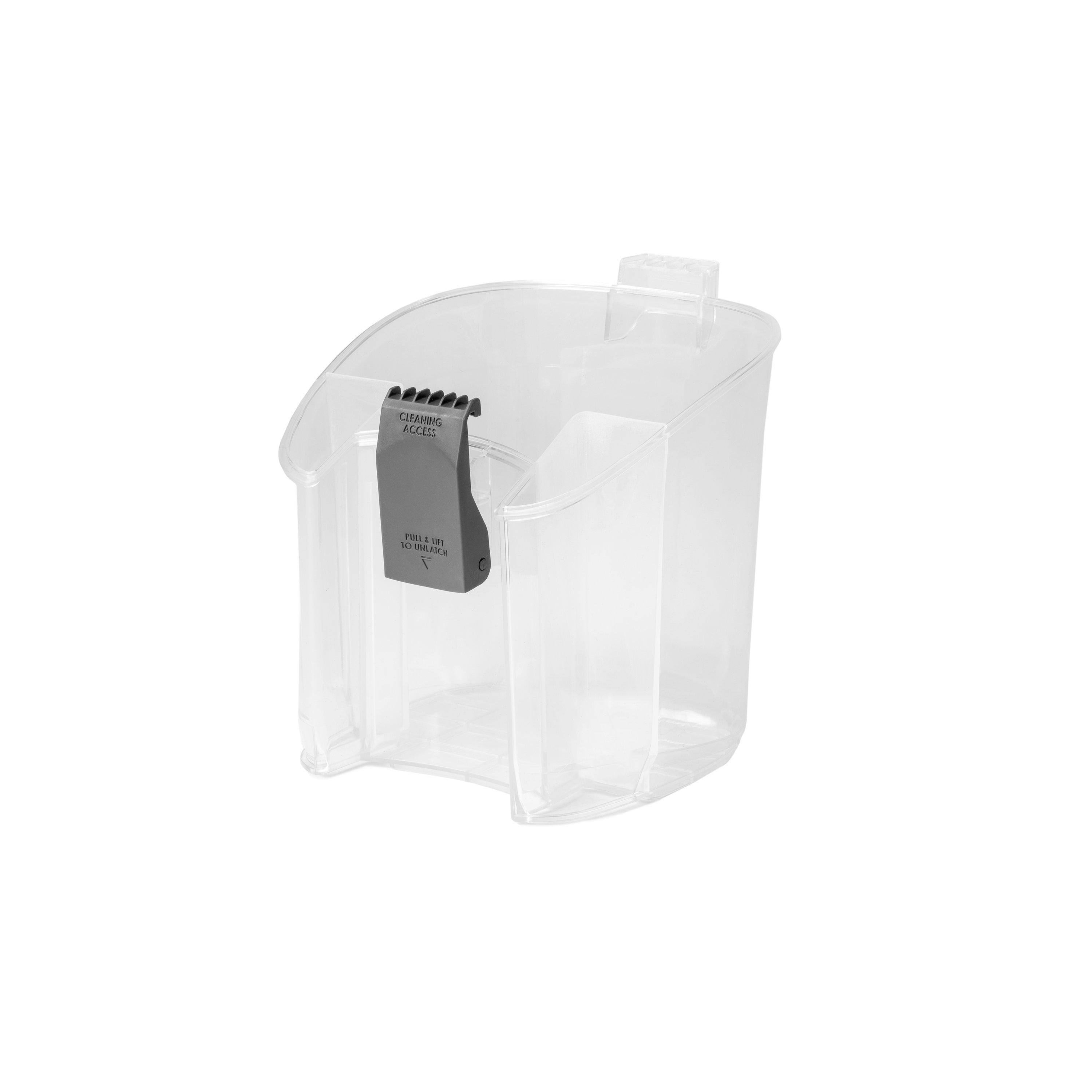 Dirty Water Tank for Dual Power Max Pet2